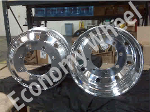 Chrome Rims - Dually Wheels, Dually Rims, RV Rims, RV Tires