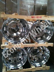 Dually Wheels, Rims, Tires, Alcoa Custom Wheels